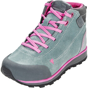 CMP Campagnolo Elettra - Calzado Niños - gris/rosa